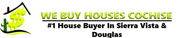 We Buy Houses Cochise